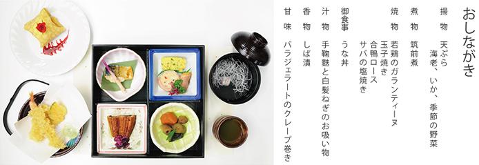新版画ー笠松紫浪を中心にー特別展メニュー